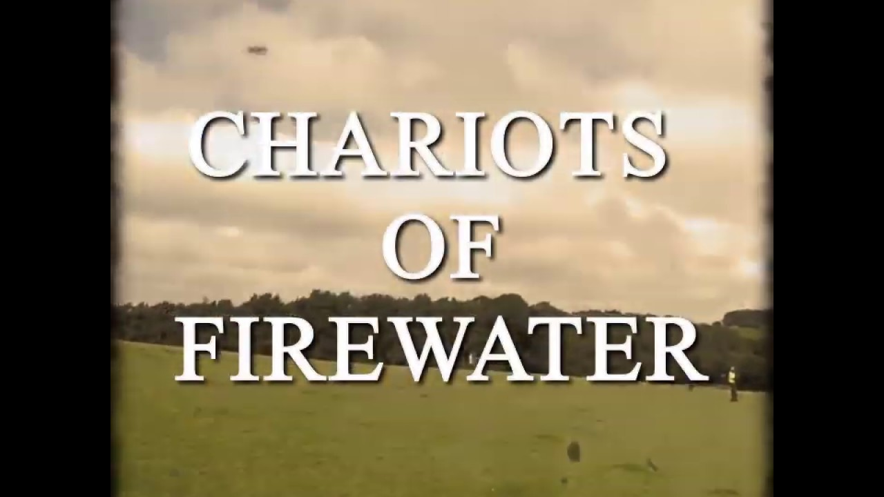 Carpe Donktum Chariots of Firewater