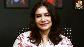 Actress Lissy Interview : I rejected from Manirathnam Film for not accepting Bikini | Priyadarshan
