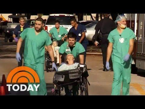 Deaths At Florida Nursing Home Under Criminal Investigation | TODAY