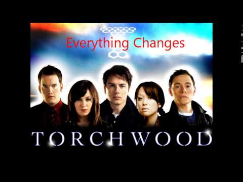 Torchwood Episode of Music - Everything Changes (S1 E1)