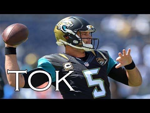 2017 NFL Season Preview: Jacksonville Jaguars