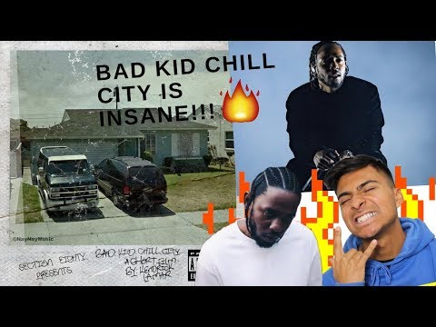 "Kendrick Lamar ""BAD KID CHILL CITY"" EP REACTION!! (unreleased tracks) Mp3"