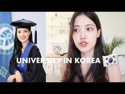 Korean University As A Foreigner: Housing, Monthly Expenses, Internships, Part-time Job, Etc!