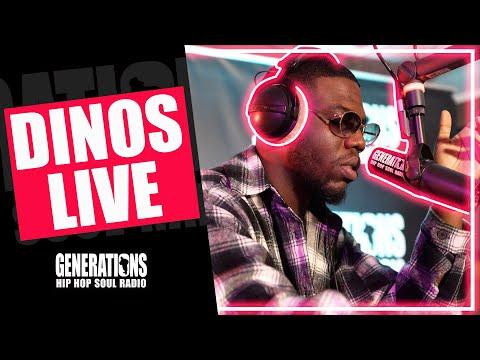 Youtube: Dinos – Puta Madre (Live Generations)