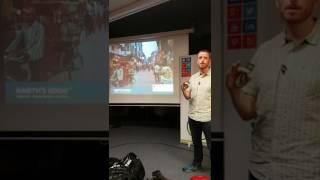 Climb Stok Kangri and Trek Himalayas - Preparation and Itinerary - Info Talk