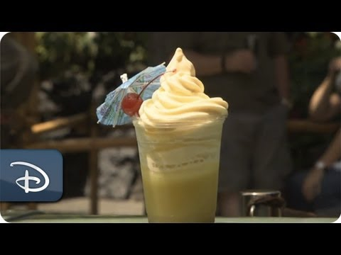 Tiki Juice Bar at Disneyland Park | Disneyland Resort