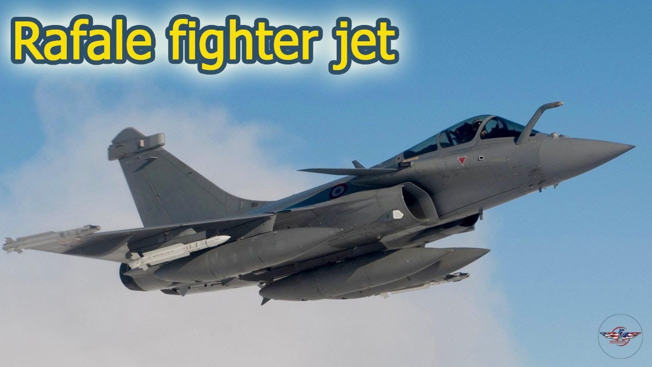 Download Rafale Plane Disappoints Serbia ! Neighbors Do Not Hide Jealousy of the Future Croatian Plane