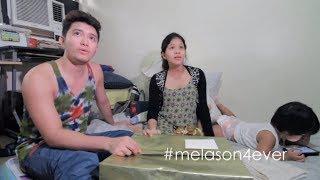 MELASON Forever : Regalong Pang -Mayaman
