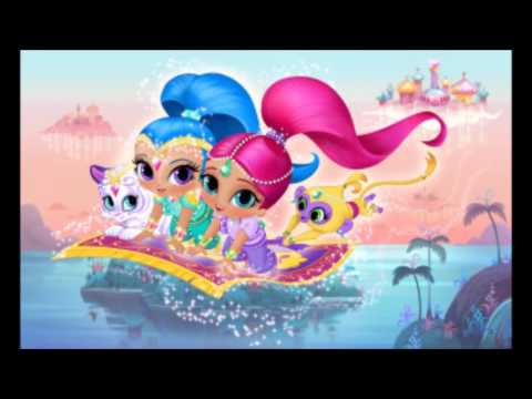 Shimmer and Shine Theme Song (Full Version)