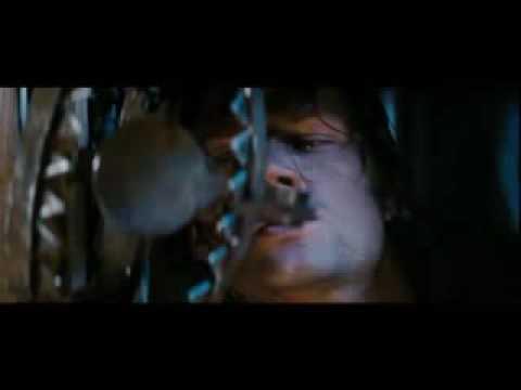Jason Voorhees Final Death Scene?