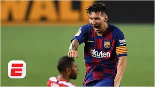 With tensions galore at barcelona, reports indicate lionel messi has called off renewing contract negotiations and is ready to leave the catalan giants when ...