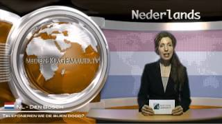 Telefoneren we de bijen dood | Nederlands | klagemauer.tv