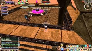 Last Chaos - Molestando en Dratan - LC Bilagames