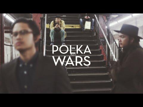 Polka Wars - Mokelé [Official Lyric Video]