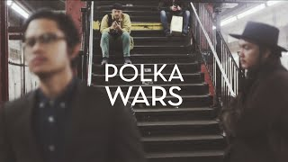 Polka Wars - Mokelé [Official Lyric Video]