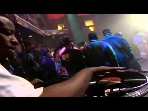 Gang Starr ft  Nice & Smooth   DWYCK Live