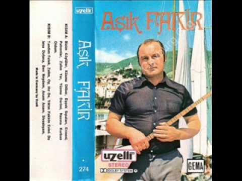 Asik Fakir - Ben Neydem (Uzelli)