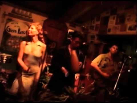 Cabaret Diosa – Green Parrot – 12/9/01 – Part 1