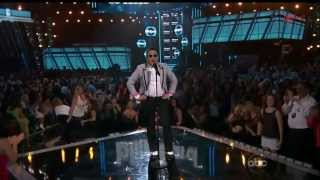 PSY Billboard Music Awards Show 2013 [HD]