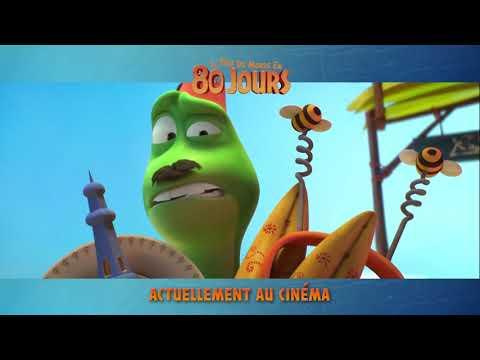 Musique de la pub   Le Tour Du Monde En 80 Jours 2021