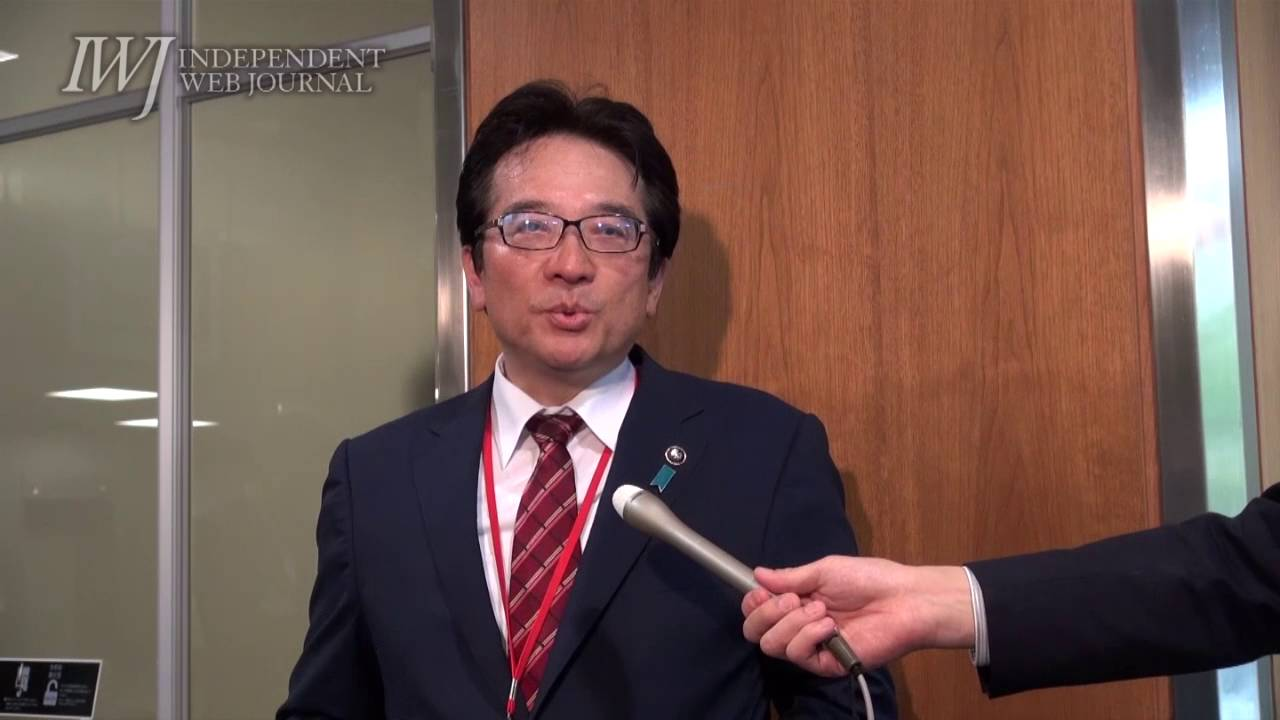 160511 渕上隆信 敦賀市長 によ...