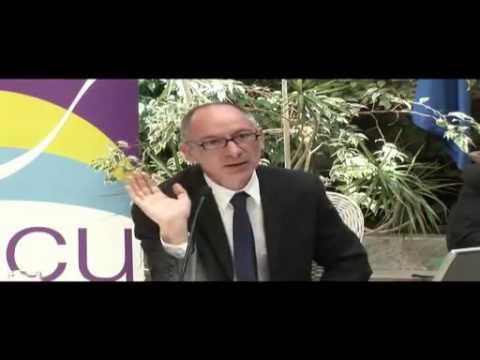 Mesa redonda 'Medicina Alternativa' ACCU Asturias