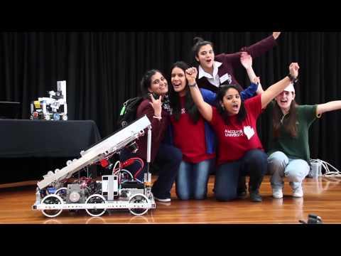 FIRST Team 3132 Chairman's Video 2014