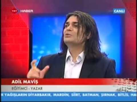 Adil Maviş TRT Röportajı Part 2