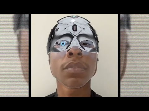 Mom Says Son Claims He's A Cyborg, Uses Robotic Movements And Speech from YouTube · Duration:  4 minutes 20 seconds