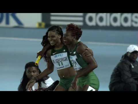 IAAF / BTC World Relays 2017