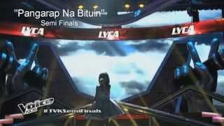 LYCA GAIRANOD'S SOLO PERFORMANCES FROM THE VOICE KIDS PHIL (A COMPILATION)