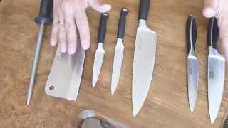 Измерение твердости стали ножей Твердомером ТК 2 #8(, 2014-03-30T09:44:14.000Z)