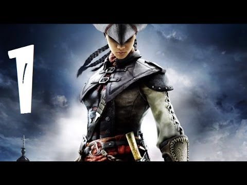 aveline gamplay ac4 black flag hd quotassassins creed 4