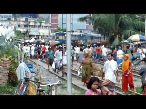 Karwan Bazar fish market - Dhaka, Bangladesh
