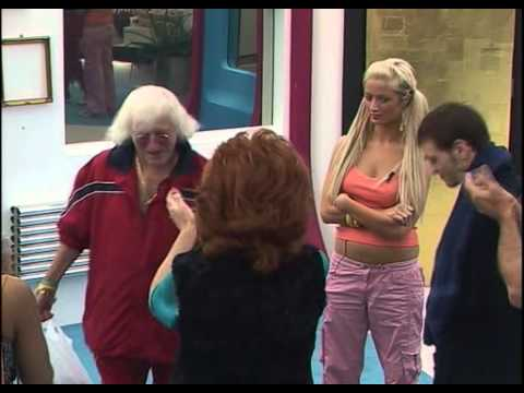 Celebrity Big Brother UK 2013 - Day 2 - Live - YouTube