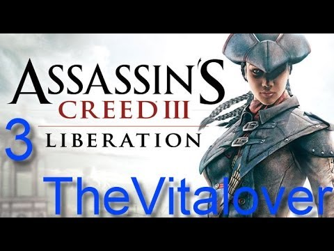 Download PS Vita- Let's Play Assassin's Creed Liberation Part 3