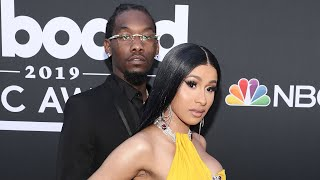 Cardi B Says She Could 'Date Any Man' She Wants After Offset Split