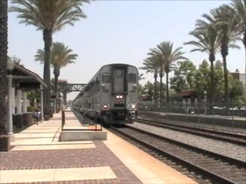Why Do We Love Amtrak w/ Awesome K5LA Horn Action