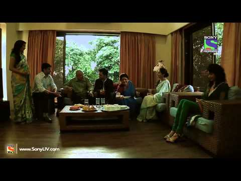 Crime Patrol - Life and Times of a Rebel - Episode 404 ...