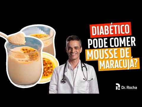 diabético-pode-comer-mousse-de-maracujÁ?-🍈😋