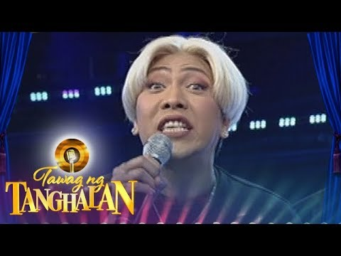 Tawag ng Tanghalan: Vice Ganda's 'gigil' reaction
