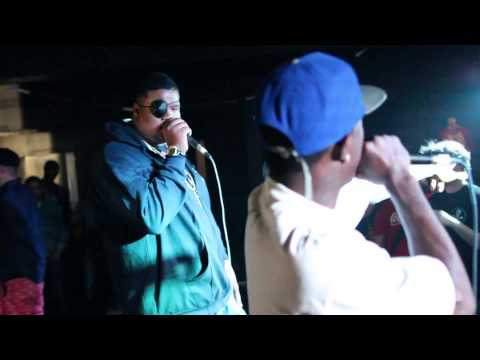 "Doe B ""Let Me Find Out"" First time at SXSW"