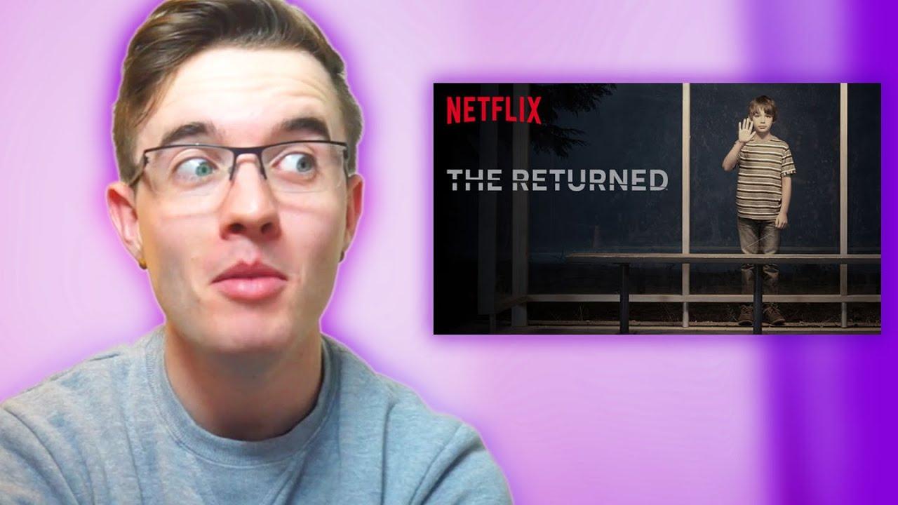 the returned netflix