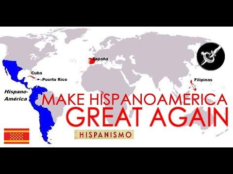Puede Haber Una Unión Hispanoamericana?