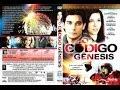 O Codigo Genesis - Dublado