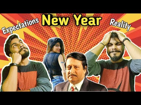 Bengalis New Year | Expectations VS Reality | Bangla Funny Video 2020 | SS Troll