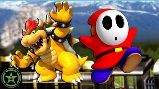 Let's Play – Mario Party 8: Shy Guy's Perplex Express