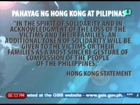 News@6: Usapin sa Manila Hostage Crisis, tuluyan nang natuldukan [Apr. 23,