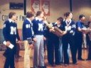 1979 IHSA State Cross Country Champions - Maine East High School