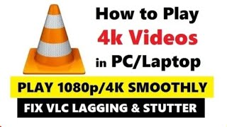 How to Fix VLC Media Player Lagging in MKV or 4K Videos (2018) screenshot 2